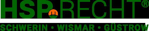 HSP RECHT Schwerin, Wismar & Güstrow
