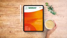 DER MONAT 06.2021 ist online